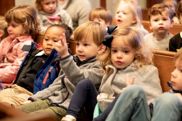 4 Benefits of Enrolling Your Children into a Faith-Based Preschool